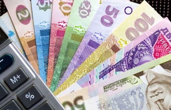 Обласне управління статистики порахувало середню заробітну плату на Ямпільщині