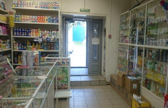 В Києві засудили свесянина, який вкрав з магазину дезодоранти