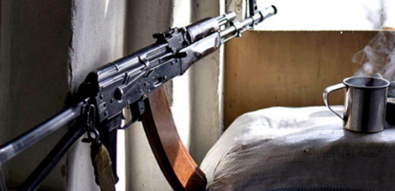 Резервісти з Ямпільщини візьмуть участь у навчаннях територіальної оборони, які відбудуться в травні