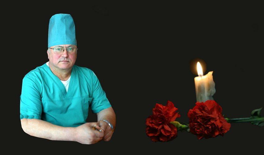Сьогодні виповнилось 40 днів із дня смерті Довбуша Василя Петровича