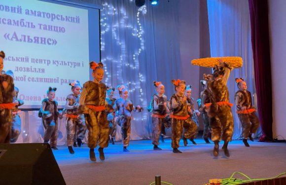 Управління культури Сумської ОДА відзначило ямпільчан