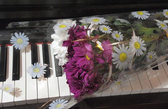 В Ямполі відбувся звітний концерт вихованців школи мистецтв