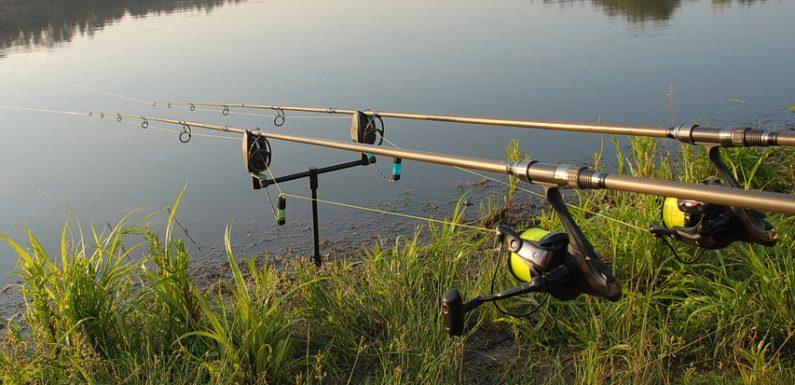 В Ямполі відзначають День рибалки