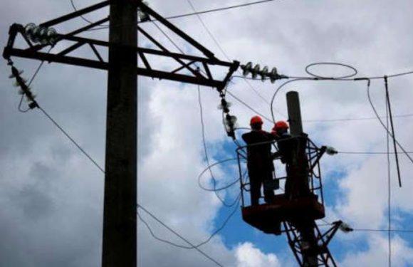 Через негоду на Ямпільщині перебої з електропостачанням