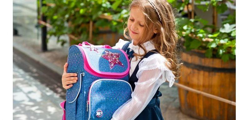 Критерии выбора школьного рюкзака