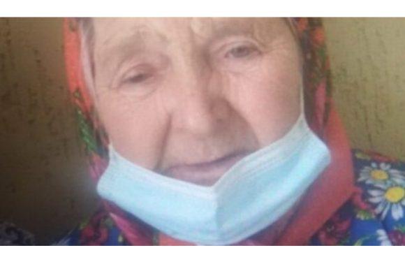Поліцейські розшукують безвісті зниклу 79-річну жительку Шатрищ