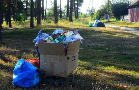 ПП «Броус» вирішив укласти з ямпільчанами публічний договір на вивіз сміття. Що це означає?