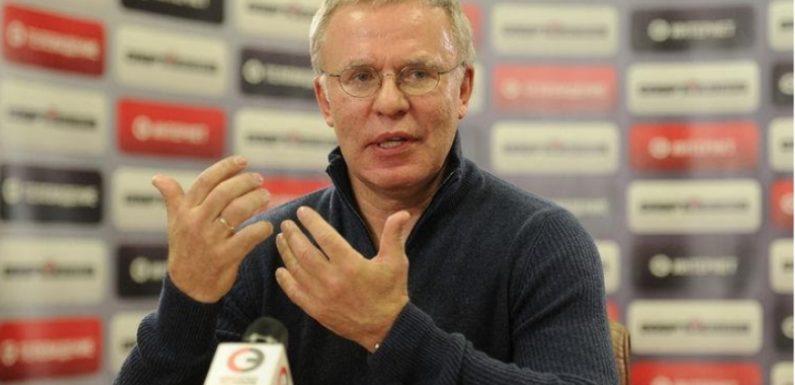 Вячеслав Фетисов: «В российском спорте давно просматривались серьезные проблемы»