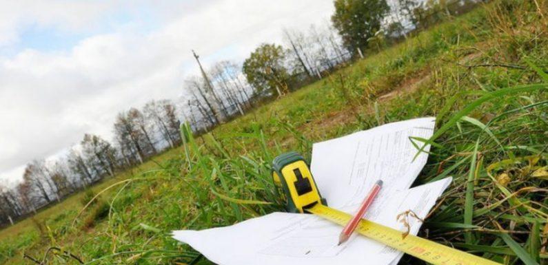 На Ямпільщині незаконно роздавали землю, збитки сягнули 700 тисяч гривень