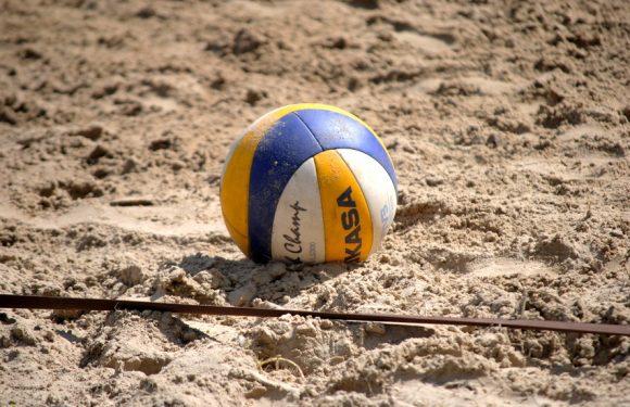 В Дружбі відбувся міжрайонний турнір з волейболу (фоторепортаж)
