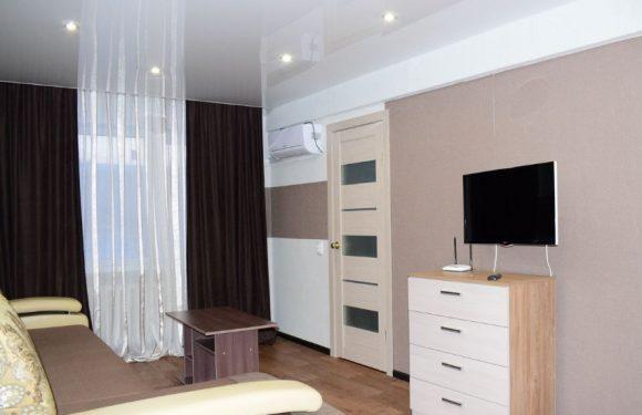 Как снять квартиру посуточно в Запорожье?
