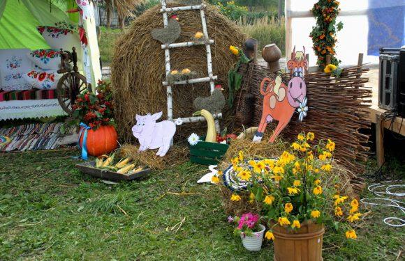 Імшана відзначає День села (фоторепортаж)