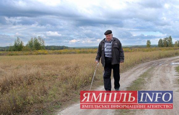 Микола Ходак: аеропорт «Ямпіль» проіснував до березня 1988 року