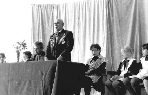 Ветерани Ямпільщини: добірка світлин, що вже давно стали історією