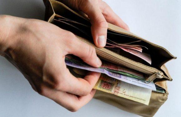 На півночі Сумщини найнижчі заробітні плати