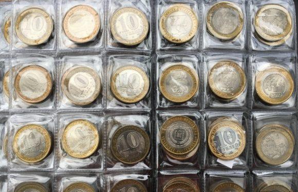 Свесянин проник до квартири нумізмата і вкрав колекцію монет, вартістю в 200 тисяч гривень