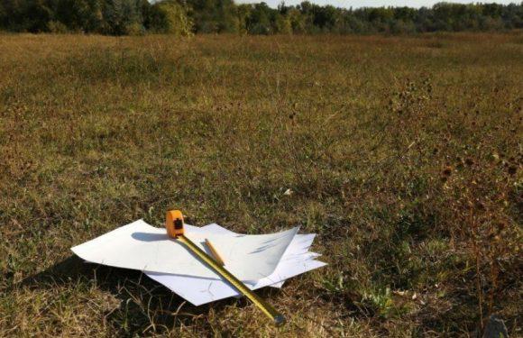 В Ямполі віддали в оренду ще 120 гектар землі