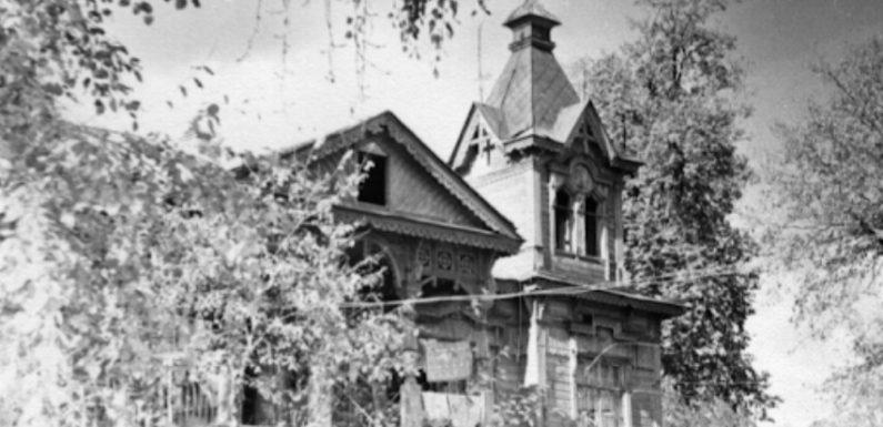 Зруйнована пам'ять. Як зараз виглядає будинок відомого лікаря Якова Тарасова неподалік Свеси