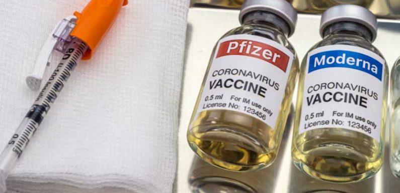 В Свеській громаді вакцинували 116 освітян