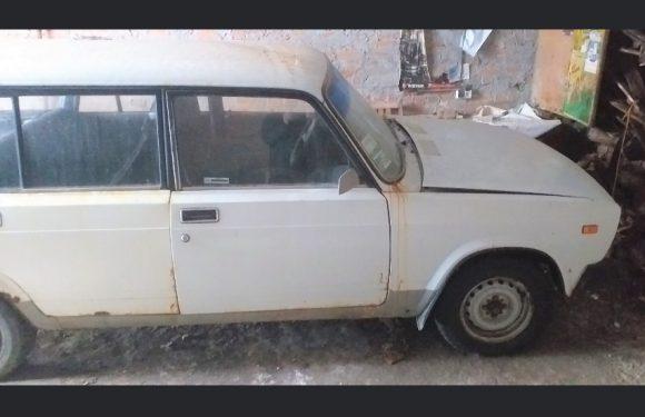 В Ямполі на приватизацію виставили ВАЗ 21043, що належить Пенсійному фонду