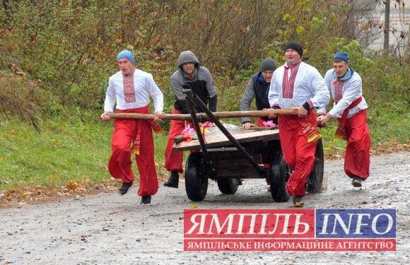 В Грем'ячці відбулись «Козацькі забави» (фоторепортаж)