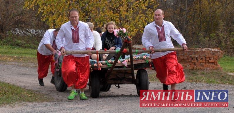 На Покрову в Грем'ячці відбудуться «Козацькі забави»