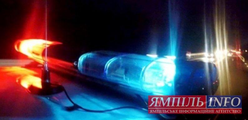 П'яний шосткинець на Лада Калина тікав від поліцейських через весь Ямпіль